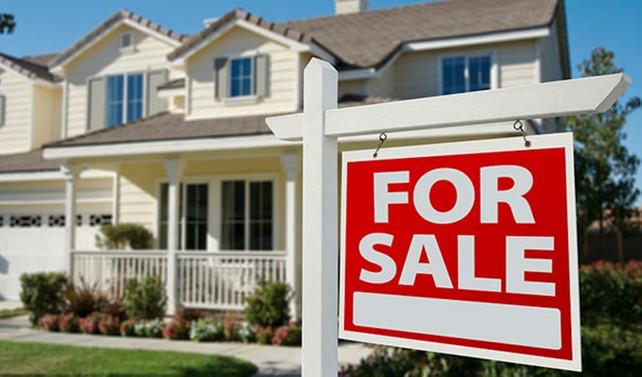 ABD'de bekleyen konut satışları tahminlerin üzerinde arttı
