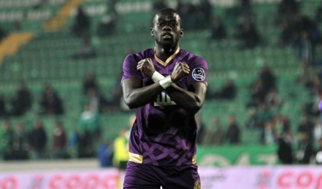 Galatasaray, Ndiaye'yi borsaya bildirdi