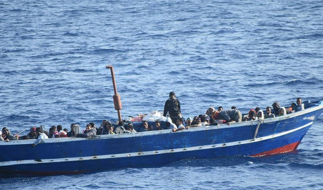 Fransa'da sığınmacı kabul merkezi kurulacak
