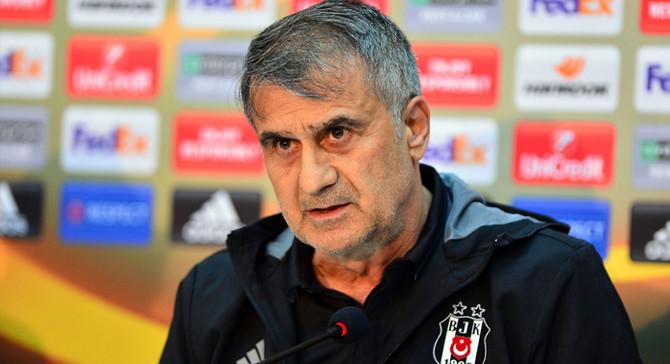 Beşiktaş'tan Güneş açıklaması