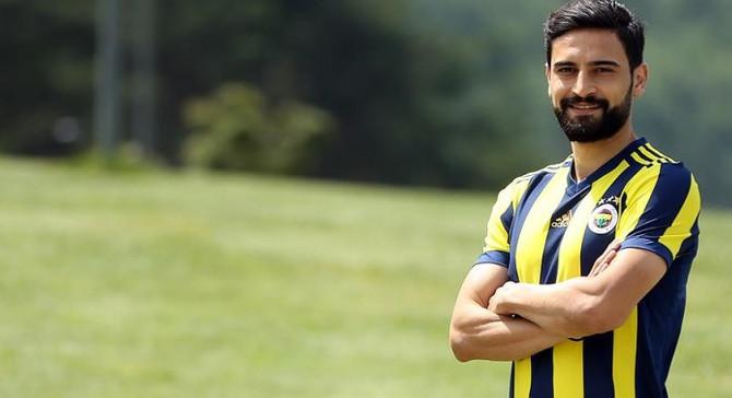 Mehmet Ekici sakatlandı