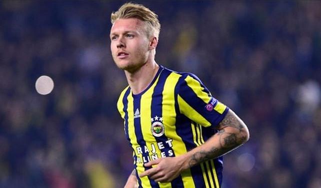 Fenerbahçe, Sevilla ile anlaştı