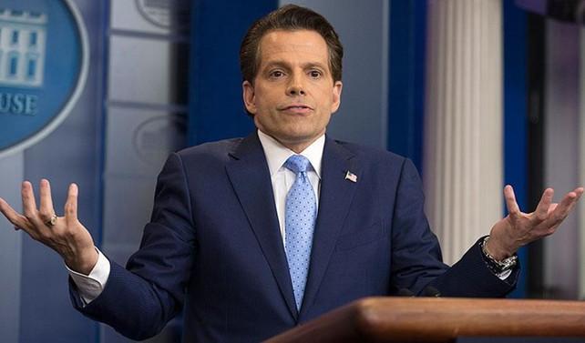 Beyaz Saray İletişim Direktörü görevinden ayrıldı