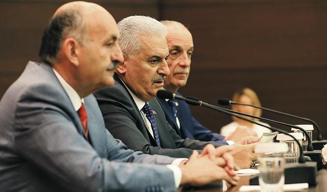 Türk-İş, taşeron için hükümet ile yeni pazarlık kapısı açtı