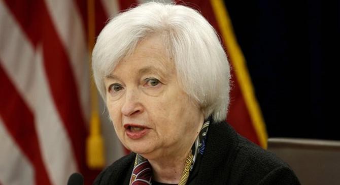 Fed Başkanı Yellen taburcu edildi