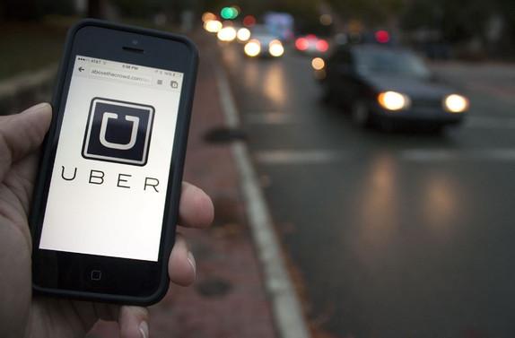AB mahkemesinden Uber'e 'yasak' çıktı