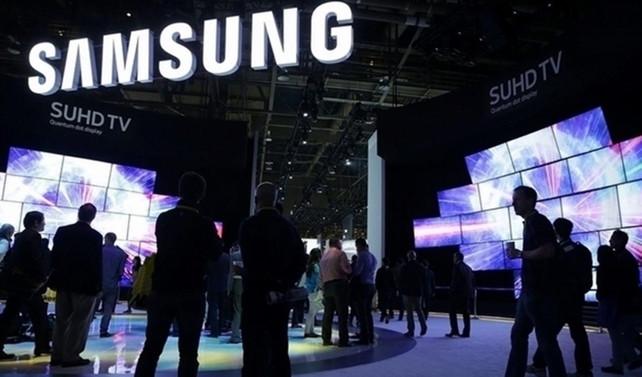 Samsung'dan 19 milyar dolarlık yeni yatırım