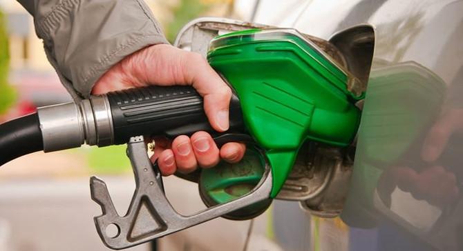 Benzine 13 kuruş zam