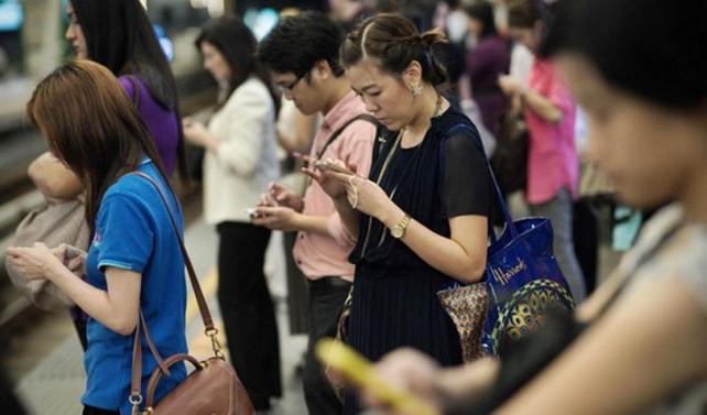 Tayland'da internet kullanımına sıkı denetim