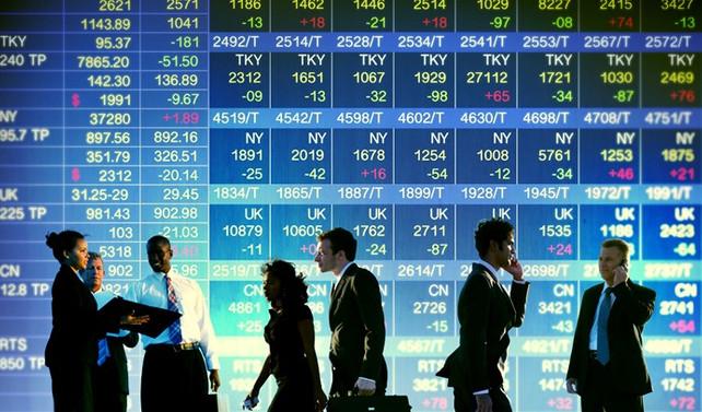 Wall Street'teki finansçılar mutlu değil!