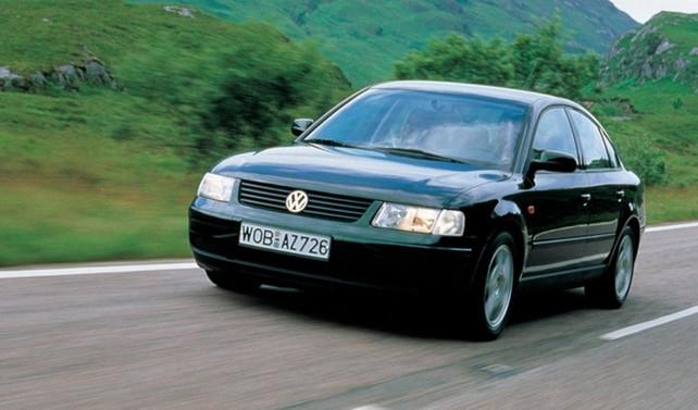 Volkswagen, 17 yıl sonra İrana geri dönüyor