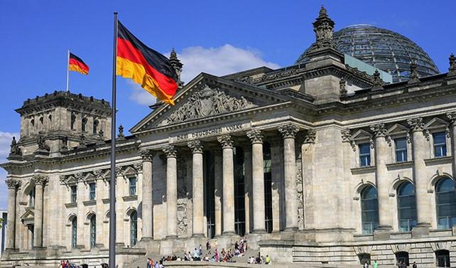 Almanya'da PMI beklentilerin üzerinde geldi