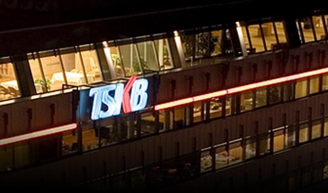 TSKB'ye 300 milyon dolar finansman
