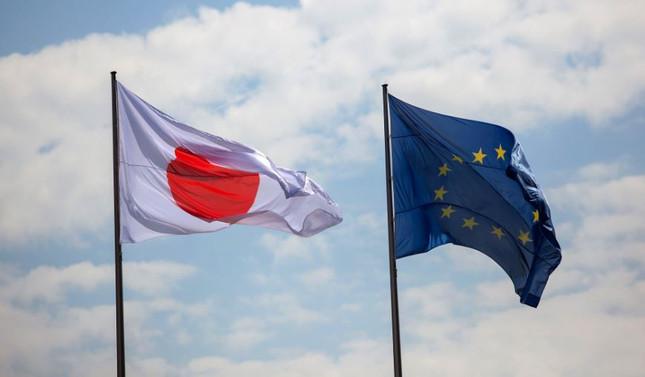 AB ve Japonya, serbest ticaret yolunda