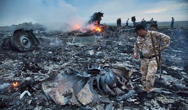 Düşürülen Malezya uçağının davası görülecek