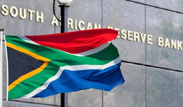 Güney Afrika MB kamulaştırılabilir