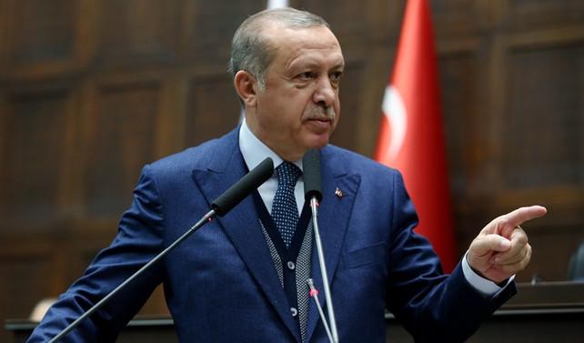 Erdoğan: Askeri üssü kapatabiliriz