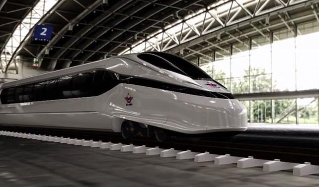Milli Tren için 30 mühendis alınacak