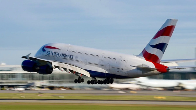 British Airways personeli greve gidiyor