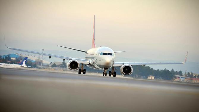 Air Arabia, Trabzon uçuşlarını başlatıyor