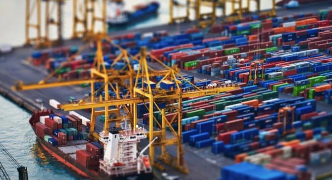 ABD'nin ticaret açığı beklentilere yakın geldi