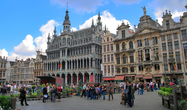 Belçika yeni bir terör saldırısından endişe ediyor