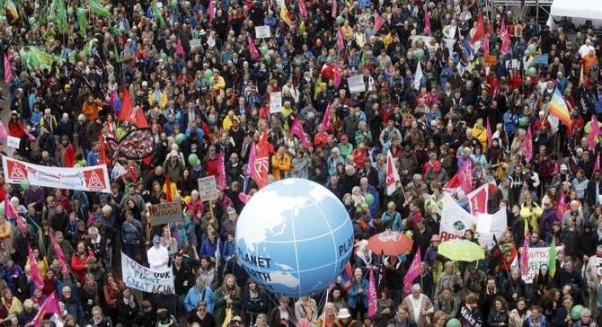 Olayların gölgesinde G20 Zirvesi