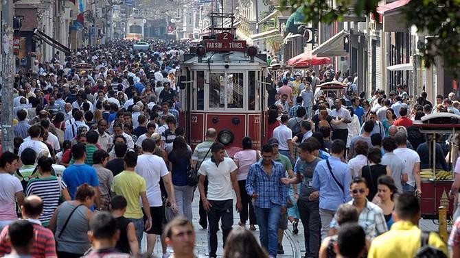 Türkiye'de en fazla 2 çocuk isteniyor