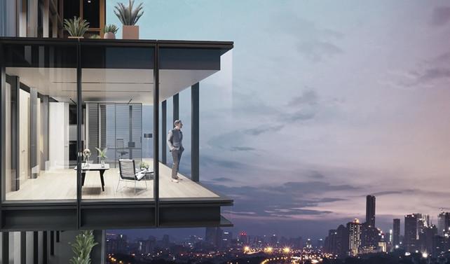 Yatırımcıya değil, oturacak olana ev satıyor