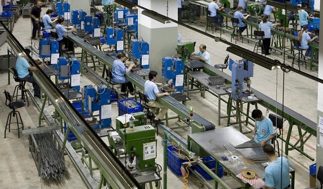 'İstihdam hedefinin yüzde 80'ine ulaşıldı'