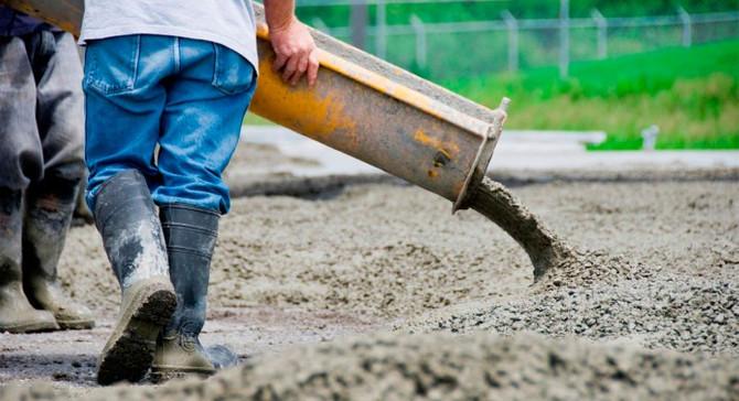 Hazır betonda fiyat üretime eşlik etmedi