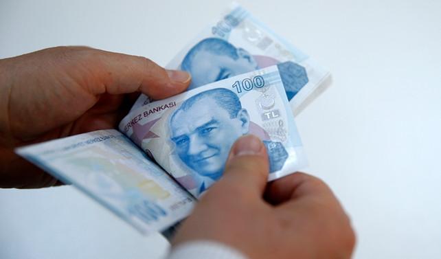 TCMB: Bankalar kredi standartlarını gevşetti