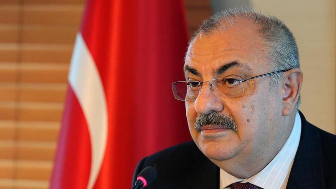 Türkeş'ten Hollanda'nın açıklamasına tepki