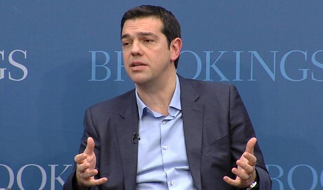 Yunan başbakan ameliyat oldu