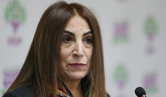 HDP'li Tuğluk'un yargılanmasına başlandı