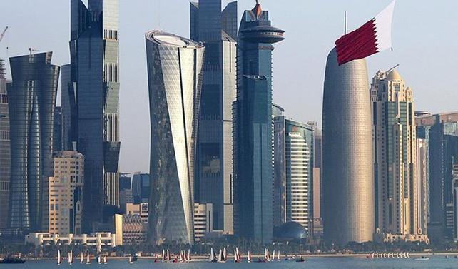 Katar'dan 'ambargo' açıklaması