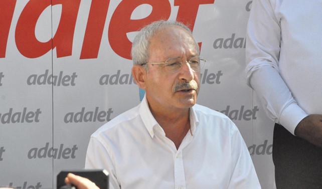 Kılıçdaroğlu'ndan mitinge katılacaklara çağrı