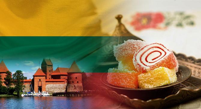 Litvanyalı toptancı Türk lokumu ithal etmek istiyor