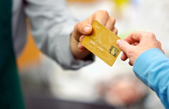 Kartlı ödemelerin payı son 5 yılda yüzde 4 arttı