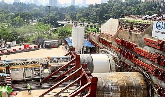 Dünyanın en uzun deniz altı tüp geçit inşası tamamlandı