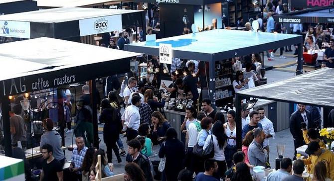 Yeme-içme festivallerinde pazar büyüklüğü 750 milyon TL