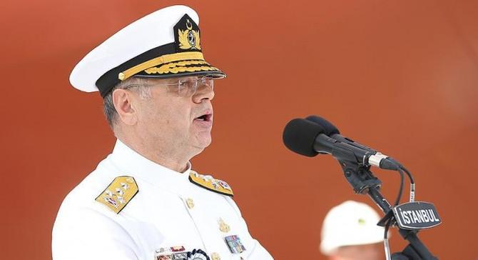 Bostanoğlu: Muharip gemi ihraç edecek duruma geldik