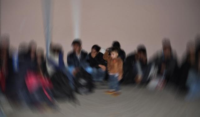 Edirne'de 29 kaçak yakalandı