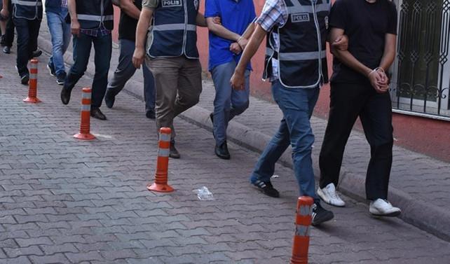 Nevşehir'de 'ByLock' operasyonu: 17 gözaltı