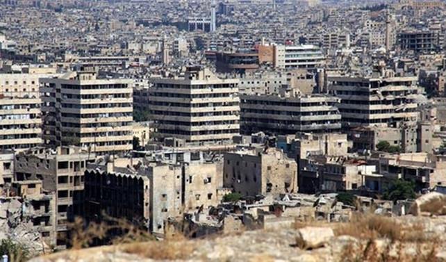 Suriye'nin güneybatısındaki ateşkes yürürlüğe girdi