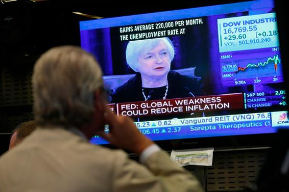 Piyasaların gözü Yellen'da olacak