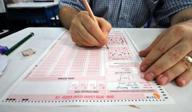 YÖKDİL Sınavı sona erdi