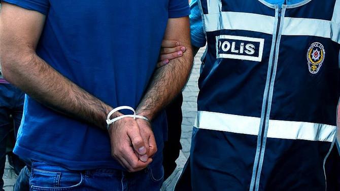 Üç günde 269 kişi gözaltına alındı