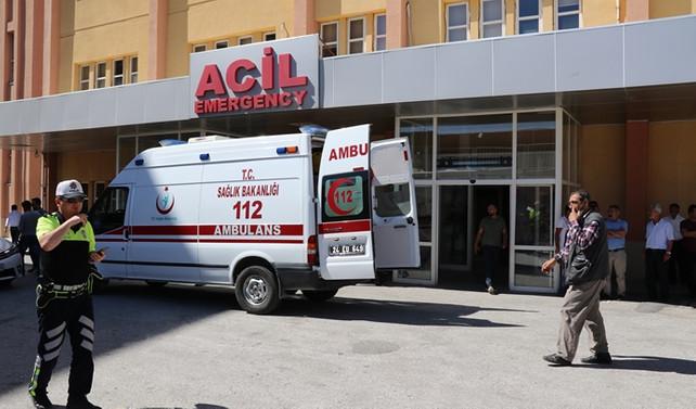 Erzincan'da terör saldırısı: 3 asker yaralı