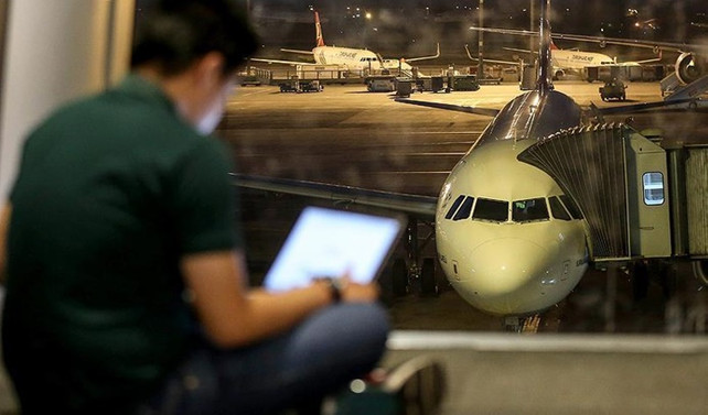 Ürdün-ABD uçuşlarında elektronik cihaz yasağı kaldırıldı